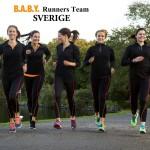 Baby runners